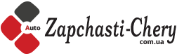 Карта Сайта лист Ю интернет магазина Zapchasti-Chery